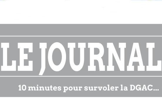 Le Journal mensuel USACcgt